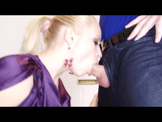 Amateur Allure – Allysa HD